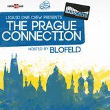 The Prague Connection w/ Scott Allen Guestmix - Bassdrive Radio Vol.25