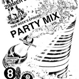 ZIMMER DOWN #24: PARTY MIX VOL. 4
