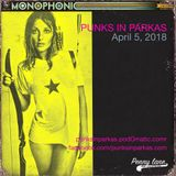 Punks in Parkas - April 5, 2018