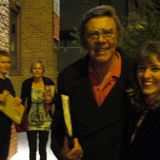 Marty Wilde interview with Suzanne Hunter