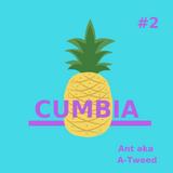 Ant aka A-Tweed (Jungla EST) - CUMBIA mix #2 @ Monk Club - 16/12/18