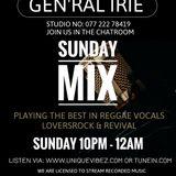 Gen'ral Irie - Sunday Mix 24 03 19
