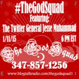 TheGodSquad Feat. Brother Jesse Muhammad The Parsing of The Time and What Must Be Done Part 10