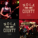 NOLA County 1/30/17 Kelcy Mae and Lucy Cordts