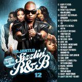 DJ Ant-Lo - Sizzlin R&B Vol. 12