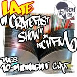 Late Cratefast Show On ItchFM (28.08.18)