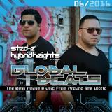 Sted-E & Hybrid Heights Global Beats Radio June 2016