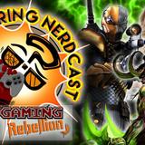 Pondering Nerdcast - Episode 54: Huge, Throbbing Hack...