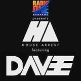 DJ Dave - Radio One Lebanon House Arrest - Year Mix 2016