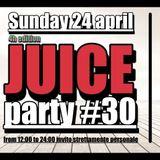 Dj set Drum at JUICE_party#30 24|04 - Villa Fava (PA)