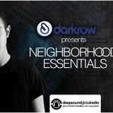 DARKROW @ Neighborhood Essentials Night May 2013 (Deepsound FM)