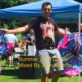Summer 2016 Dance Mix By John Monroe