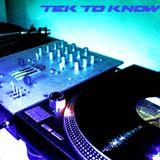 TeK_TO_KnoW - MiNiMAL Turntable BRUTAL ! (-_-)