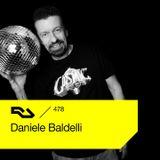 RA.478 Daniele Baldelli