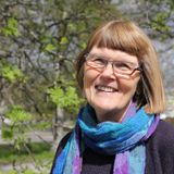 Vårt klotrunda fosterland – Lisa Tegby