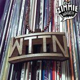 DJ Zimmie - Live on WTTN Portland (3.14.15)