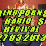 Minuporns Live @ Radio Show Revival - 27.03.2013 rec by_F_U_2001