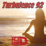 R3DBIRD - Turbulence 92