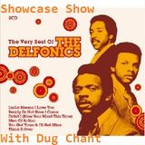 The Delfonics Showcase Show on Sound Fusion Radio.net with DJ Dug Chant