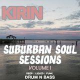 Suburban Soul Sessions Volume 1