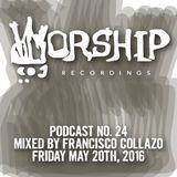 Worship Recordings Podcast no. 24