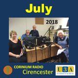 Cirencester U3A Show - July 2018