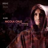 Nicola Cruz: Live at WooMooN (Sekay Audio Stories 008)