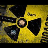 Birthday Sam 6.12.18