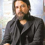 Franco Felix, autor de Mil Monos Muertos