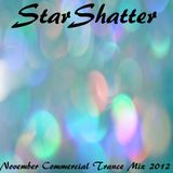 November Commercial Trance Mix  2012