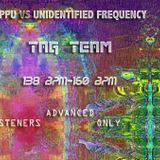 Appu vs. Unidentified Frequency -Tag Team
