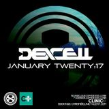 Dexcell - January Twenty:17 Mix