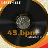 Blackcole ( 45.bpm Untouched Mix )