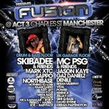 SIMI-Q-BASE UK GARAGE MIX FROM FUSION AT ACT3 MANCHESTER ON 15/03/14 ENJOY :)