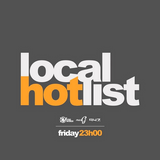 947 #LocalHotList by Kyle Worde with Mac G 003