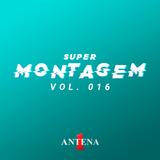 SUPERMONTAGEM A1 - #016