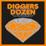 Mike Keelin - Diggers Dozen Live Sessions (October 2015 London)