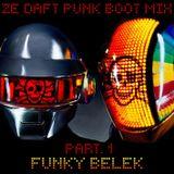 Ze Daft Punk Boot Mix