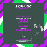 Kumusic Radioshow Ep.217 - Guest of the week: Tello