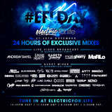 MaRLo live @ Electric For Life (One Year Anniversary) – 28.11.2015 [FREE DOWNLOAD]