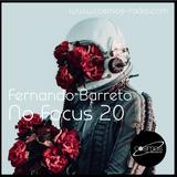 Fernando Barreto - No Focus 20 Cosmos-Radio