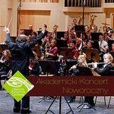 Akademicki Koncert Noworoczny / Academic New Year's concert LIVE