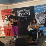 Coffee House Session - Marie White