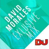 David Morales - DJ Mag Exclusive Mix 2017-05-05 -