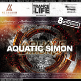 2017-09-08 - Aquatic Simon - Trance Your Life (Metronom - Warszawa)