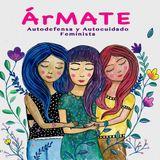 Calzón Violeta - programa 220317 - Autocuidado y autodefensa feminista