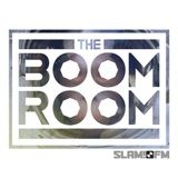 015 - The Boom Room - Selected