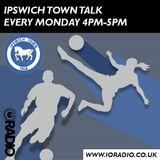Ipswich Town Talk on IO Radio 230418