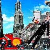 De rekening van de Tour de France in Utrecht