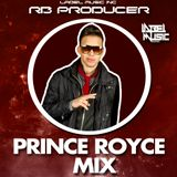 Prince Royce Mix (Soy El Mismo) By RB Producer L.M.I.